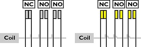 Redundant-circuits